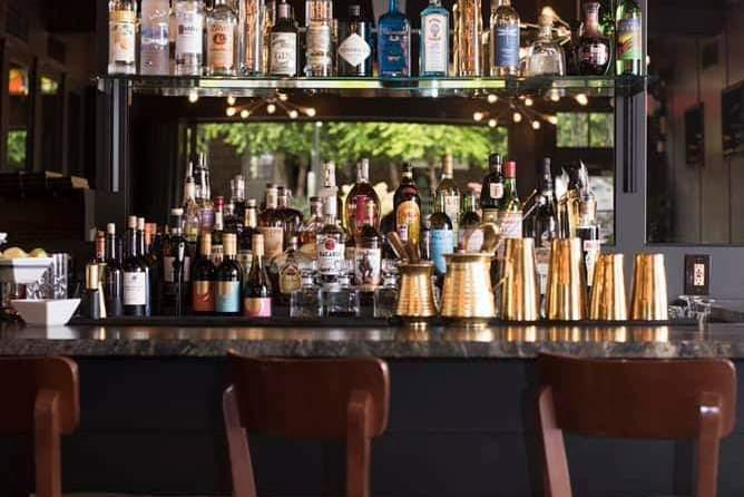 Mazi bar