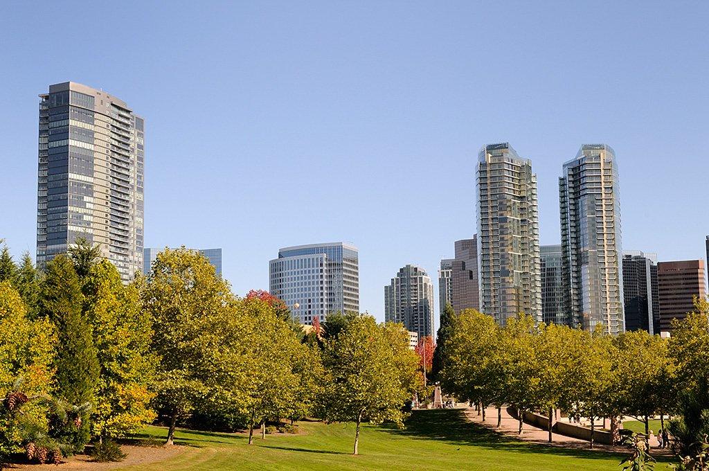Bellevue Washington