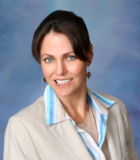 Monica Carlisle