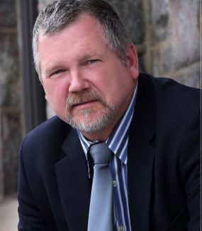 Brian  Hartman