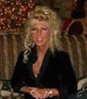 Anita Leazier