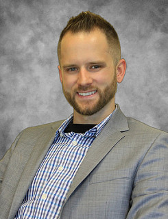 Jared Franklin