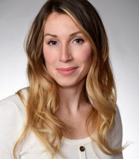 Megan Broomhall