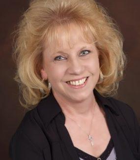 Judy Halteman