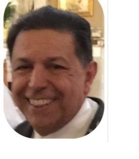 Jose Madrigal