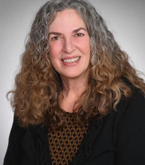 Lisa Rescorla